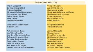 Ganymed  (Ganimede, 1774)