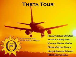 Theta Tour