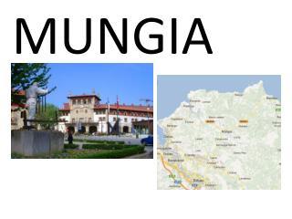 MUNGIA