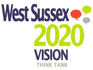 A  West Sussex Cross Agency Strategy  Joint commissioning  A whole family approach