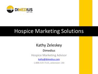Hospice Marketing Solutions