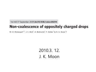 3.  12. J. K. Moon