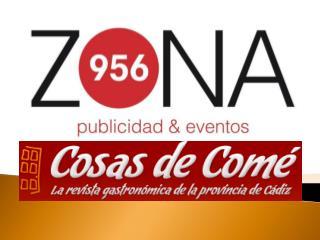 """""""Cádiz…En bolas"""" 1ªCumbre provincial de Ensaladillas"""