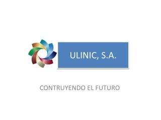 ULINIC, S.A.