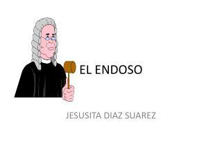EL ENDOSO
