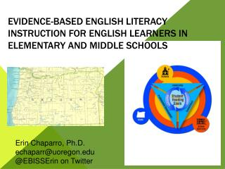 Evidence-based English Literacy Instruction for English Learners in Elementary and Middle Schools