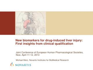 New biomarkers for drug-induced liver injury: First insights from clinical qualification