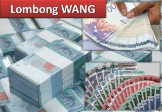 Lombong WANG