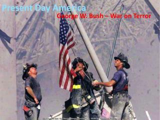 Present Day America