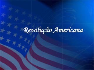 Revolu��o Americana