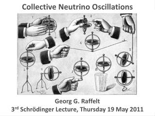 Collective Neutrino  Oscillations