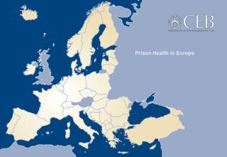 Prison Health in Europe