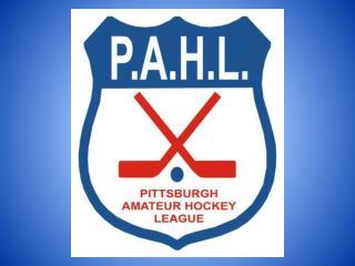 2013 – 2014   PAHL Season