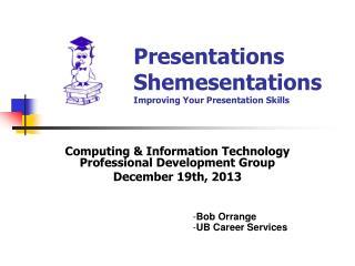 Presentations Shemesentations Improving Your Presentation Skills