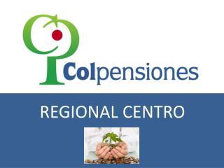 REGIONAL CENTRO