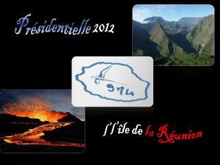 Pr�sidentielle 2012