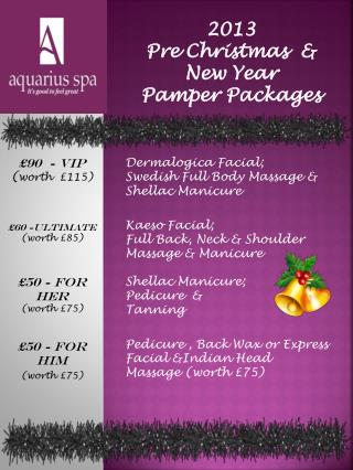 Dermalogica Facial;  Swedish Full Body Massage &  Shellac Manicure Kaeso Facial;