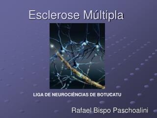 Esclerose M ltipla