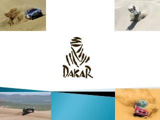 Ralli  Dakar