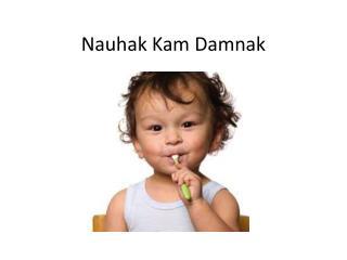 Nauhak Kam Damnak