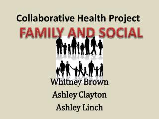 Collaborative Health Project