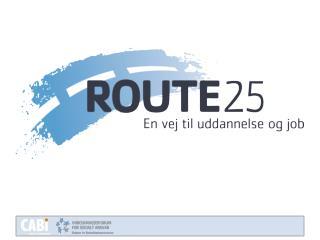 Program for d. 21.05.12.