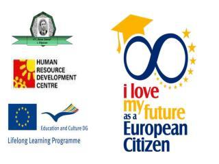 """Project to ACES-""""Young volunteers- bridge between generations"""""""