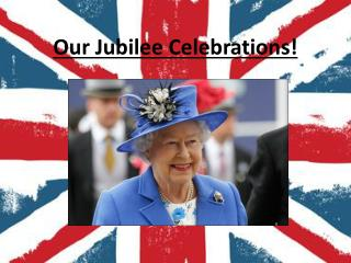 Our Jubilee Celebrations!