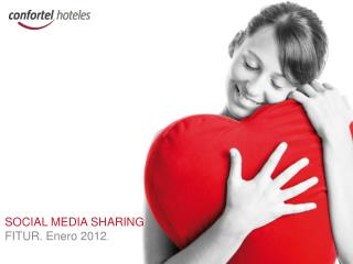 SOCIAL MEDIA SHARING FITUR. Enero 2012 .