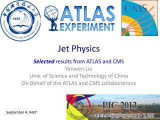 Jet Physics