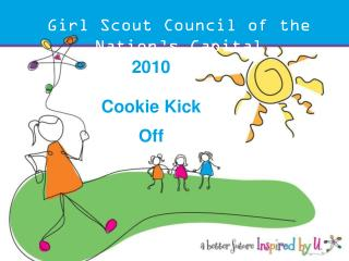 Girl Scout Council of the Nation s Capital