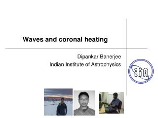 Waves and coronal heating