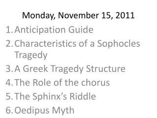 Monday, November 15, 2011