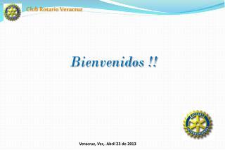 Club Rotario Veracruz