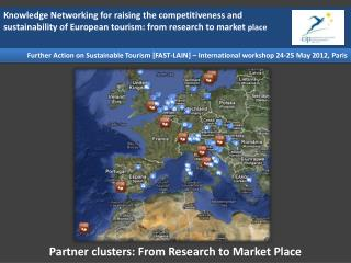 Knowledge Networking for raising the competitiveness and