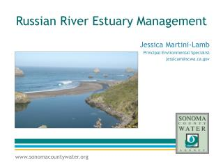 Russian River Estuary Management