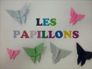 Les papillons Vinicius de Moraes