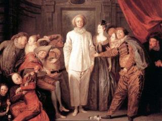 Antoine Watteau (1681-1721)