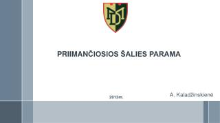 PRIIMAN ?IOSIOS �ALIES PARAMA