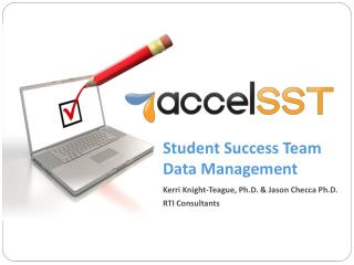 Student Success Team Data Management
