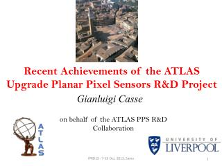 Recent Achievements of the ATLAS Upgrade Planar Pixel Sensors R&D Project