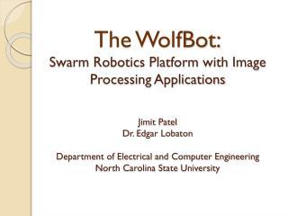 What is Swarm Robotics?