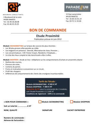 3 Boulevard de la Loire 44200 NANTES Tel : 02.40.35.08.08 Fax: 02.40.35.25.05
