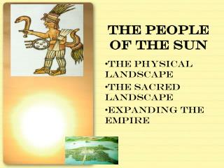THE PEOPLE OF THE SUN