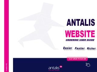 Antalis -HQ
