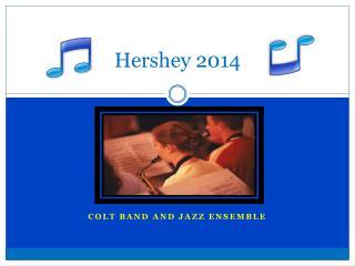 Hershey  2014