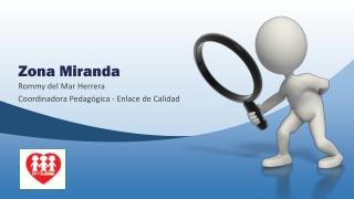 Zona  Miranda