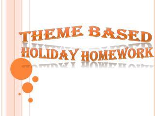 Theme based