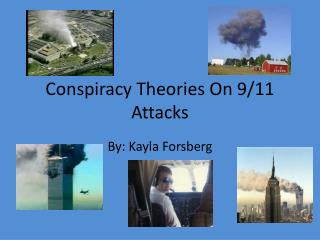 Conspiracy Theories On 9/11 Attacks