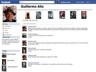 Guillermo  Alio